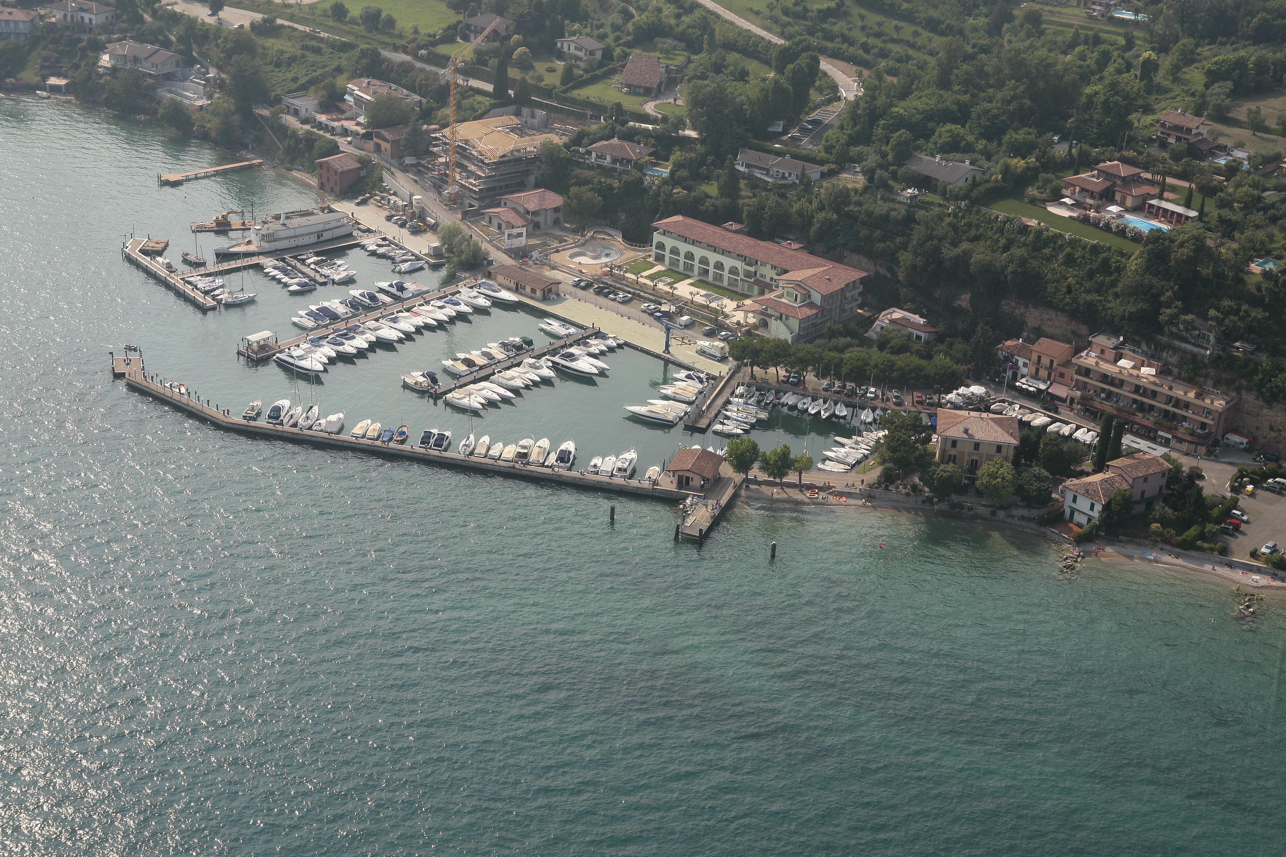 Porto di Dusano